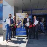 CONDITION D'ADMISSION ET D'INSCRIPTION EN UKRAINE