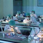 دراسة الطب في أوكرانيا