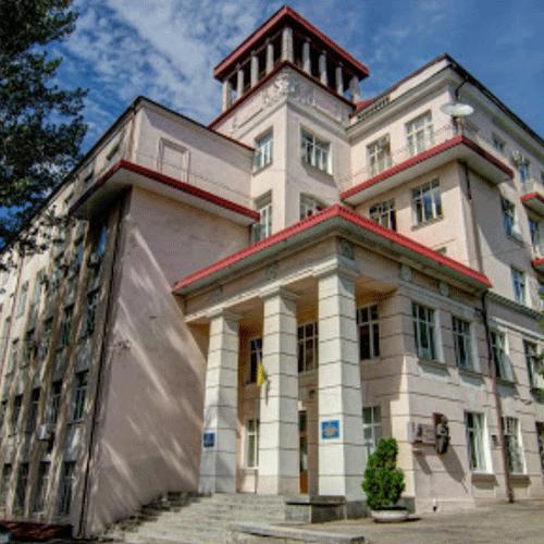 les études en Ukraine
